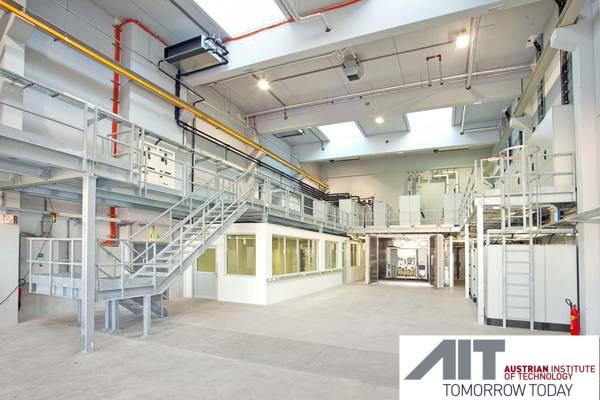 AIT SmartEST Laboratory